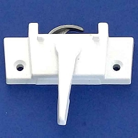 Sweep and Sash lock 50-924-46