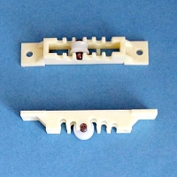 Sliding Window Roller 52-534