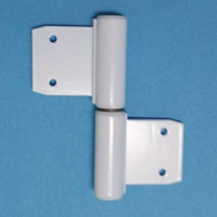 Door Hinge White 56-141LHW