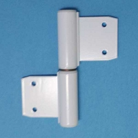 Door Hinge White 56-141RHW