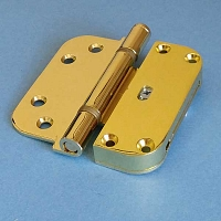 Windsor Guide Hinge 56-223PB 2