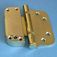 Adjustable Set Hinge 56-224PB