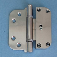 Adjustable Guide Hinge 56-223BC