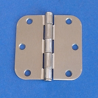 Butt Hinge Removable Pin 56-262snk