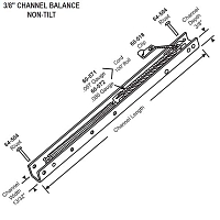 64 Series Channel Balances