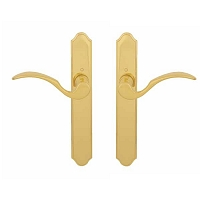 Hoppe Munchen Dummy Handle Set 2076682