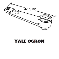 Torque Bar Assembly Yale Ogron 33-113-35-5-8