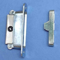 Mortise Lock 900-18867