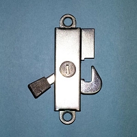 Mortise Lock 900-7305