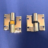 Round Barrel Hinge Set 91-29