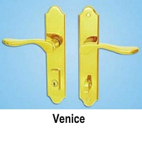 Venice Active Handle Set 854-16069