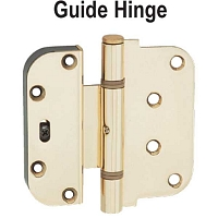 Hoppe Guide Hinge HTL Ultimate 8762651