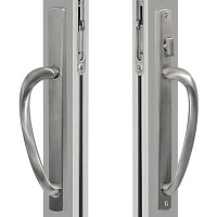 Sliding Door Handle Set 13-370-21