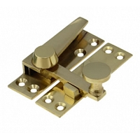 Sweep and Sash lock 50-1097BRS