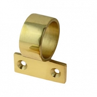 Extruded Sash Handles & Lifts 50-1103BRS