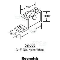 Reynolds Window Door Parts