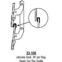 Jalousie Seal 33-106