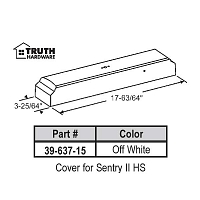 Cover for Sentry II 39-637-15