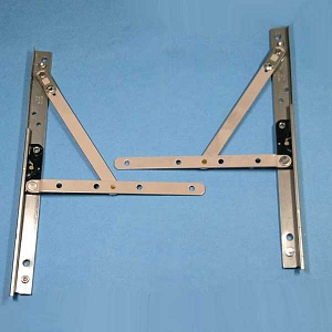 10inch Casement Hinge Arm - Track 28-10-23 3