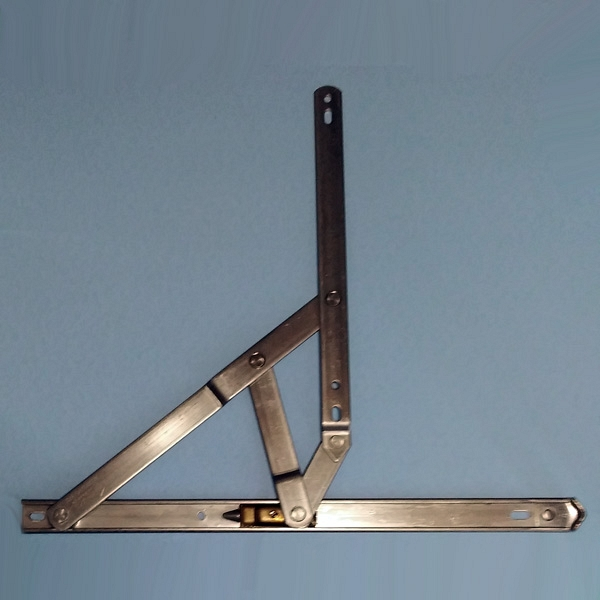 14 inch  601 Stainless Steel Hinge   28-14-13-0 2