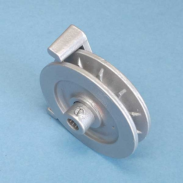 Chain Wheel 3-8 inch Spline 33-146 2
