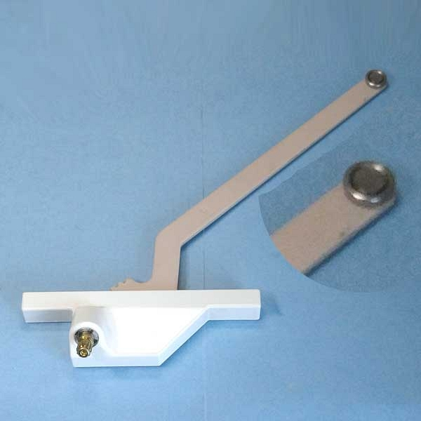 Rear Mount Casement Operator 36-224-3 2