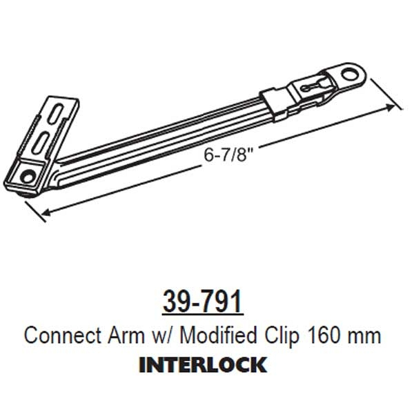 Connecting Arm 39-791 1