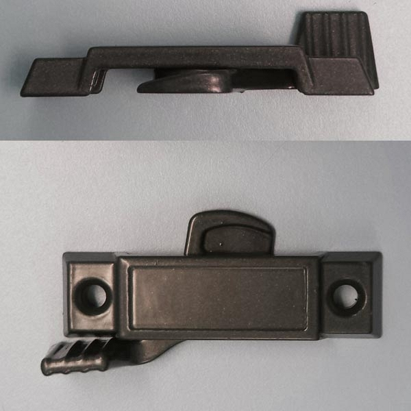 Sweep and Sash lock 50-601-8 2
