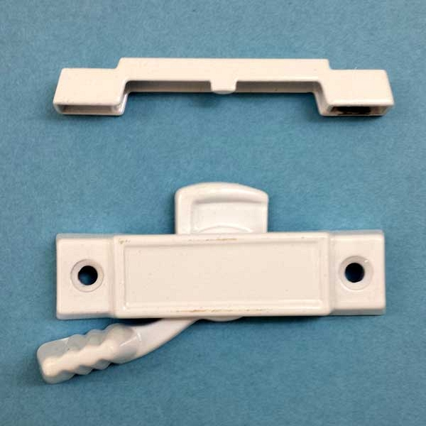 Sweep and Sash lock 50-601WA 2