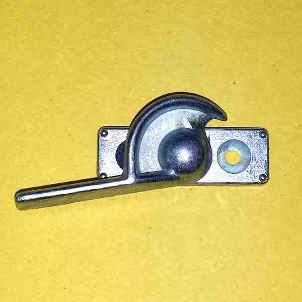 Sweep and Sash locks 50-637 1