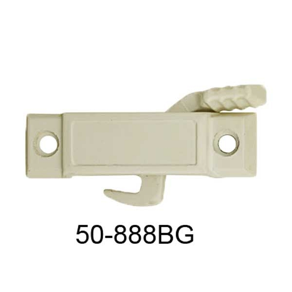 Sweep and Sash lock 50-888bg 1