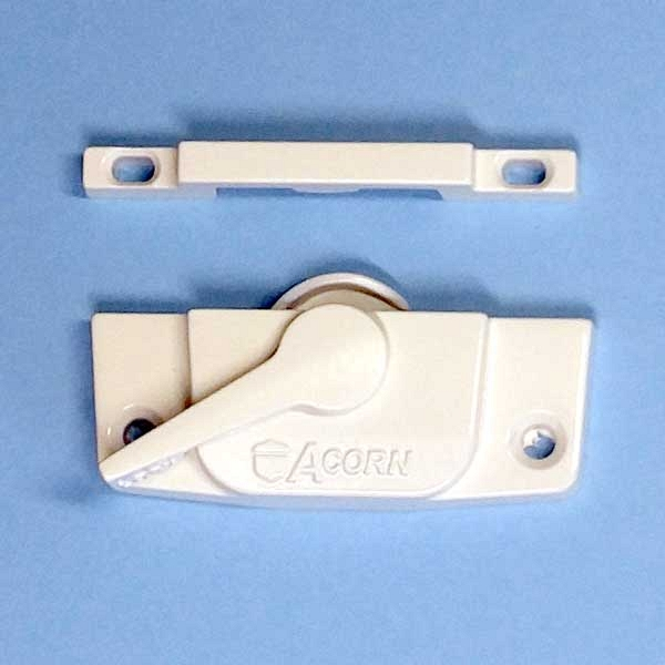 Sweep and Sash lock 50-915 2