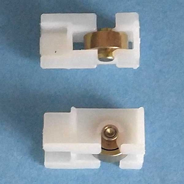 Sliding Window Roller 52-707 2
