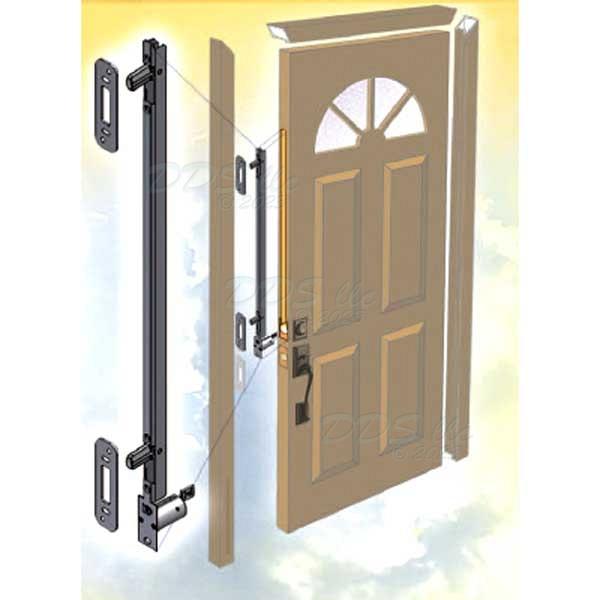 True Lock Tru Lock Multipoint System 56 161 56 161