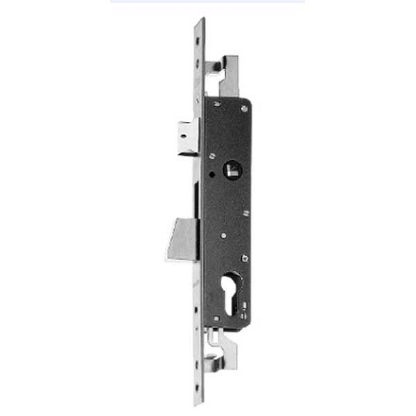 Electa Lockset 56-611 2