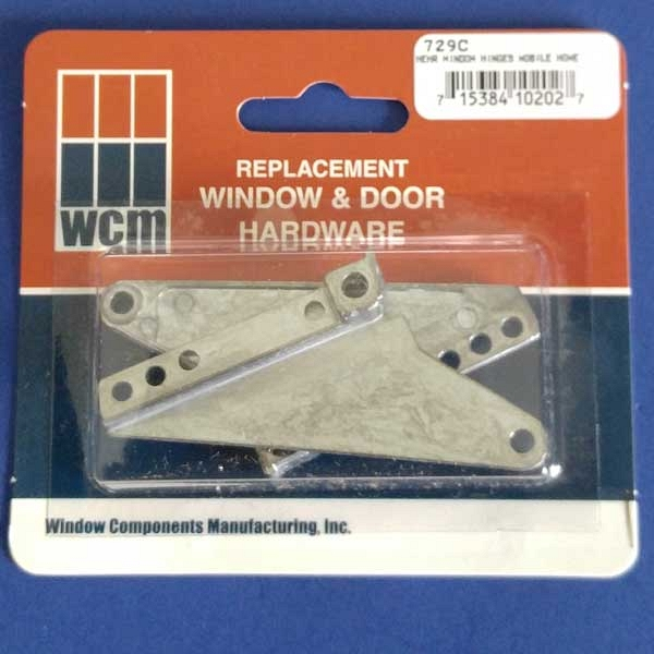 Window Hinge 729C 2