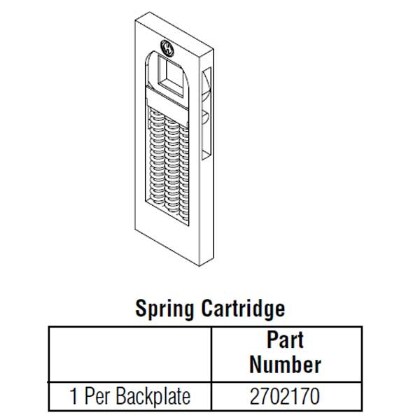 HLS 7 Spring Cartridge 2702170 1