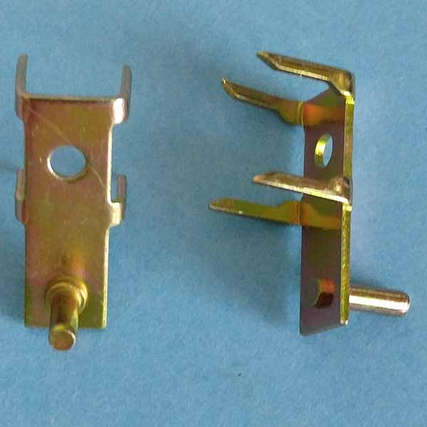 Pin Assembly 86-80 2