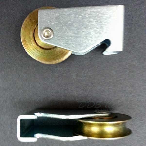 Silverline Patio Door Roller 900 11663 900 11663