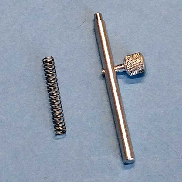 Latch Pin Bar 900-9573 2