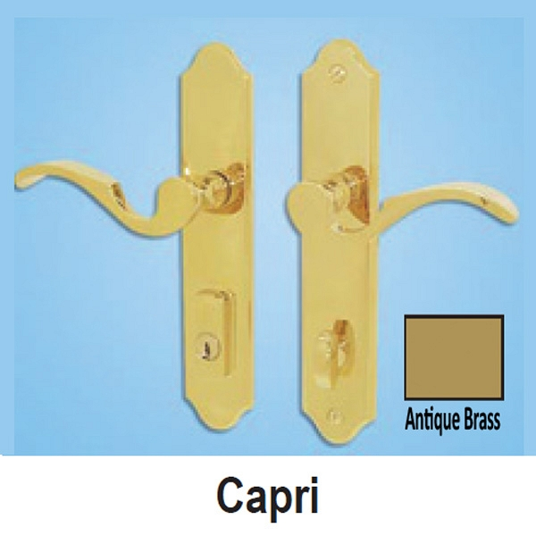 Capri Active Handle Set 854-16011 1