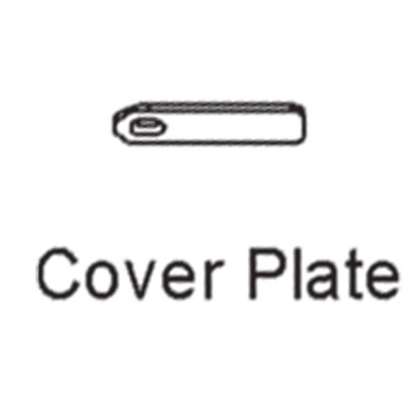 Cover Plate 2875118 1