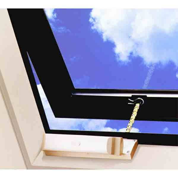 Sentry II WLS Motorized Skylight System 39-635 1