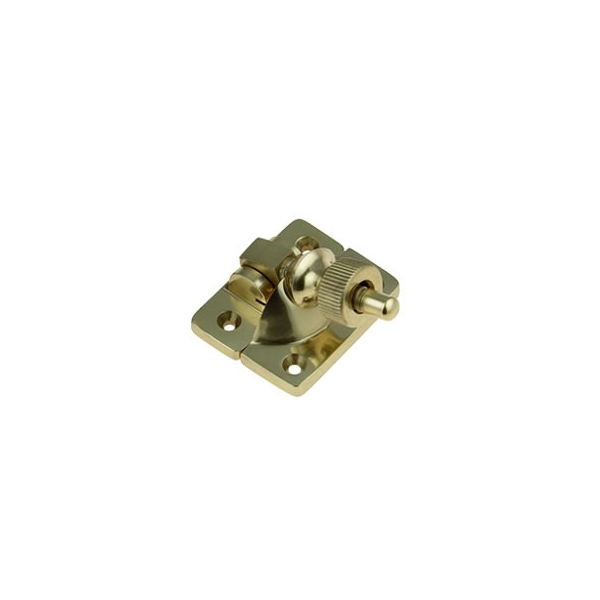 Sweep and Sash locks 50-1096BRS 1