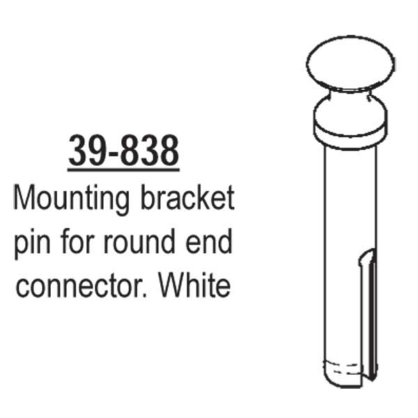 Sash Bracket Pin 39-838 1